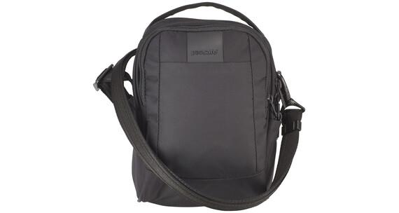 Pacsafe Metrosafe LS100 schoudertas zwart